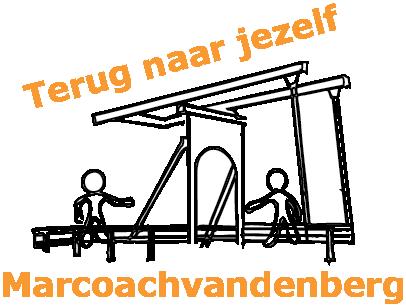 Marcoachvandenberg Logo